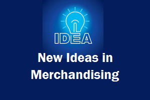 New Ideas in Product Sourcing